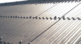 Iso Paint Asbestos Roof Coatings