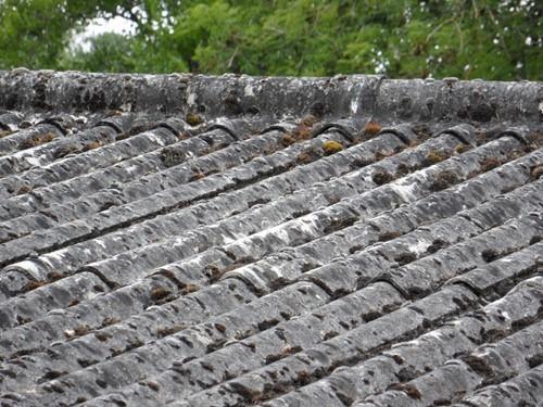 Asbestos Roofing Contractors Uk Asbestos Roof Repair