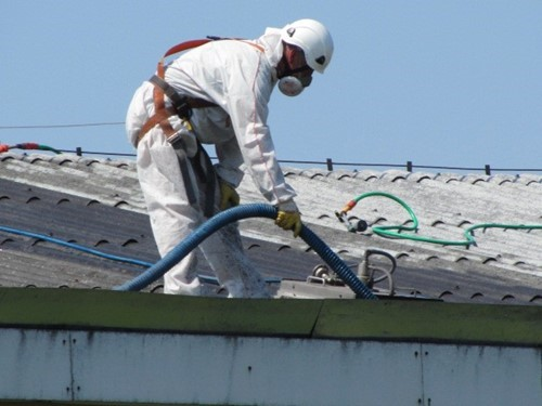 Asbestos Roofing & Flat Roof Solutions in Cheltenham