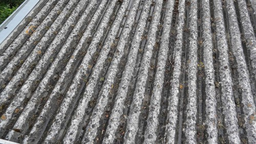 Asbestos & Flat Roof Repairs in Cheltenham