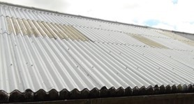 Are you looking for a professional way to protect and waterproof your roof?